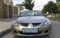 Cần bán gấp Mitsubishi Lancer AT năm sản xuất 2005, giá tốt giá 210 triệu tại Bình Dương