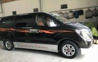 Bán xe Hyundai Starex đời 2008, màu đen, xe nhập, giá 495tr giá 495 triệu tại Tp.HCM