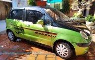 Cần bán gấp Daewoo Matiz SE 2008, màu xanh lục giá 69 triệu tại Hà Nội