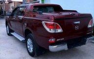 Bán xe Mazda BT 50 3.2 AT năm 2012, màu đỏ giá 465 triệu tại Bình Dương