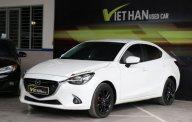 Bán ô tô Mazda 2 1.5AT 2018, màu trắng, 548tr giá 548 triệu tại Tp.HCM