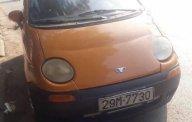 Cần bán lại xe Daewoo Matiz sản xuất năm 2001, xe đẹp như hình giá 39 triệu tại Hải Phòng