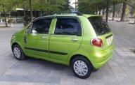 Bán xe Daewoo Matiz đời 2005 màu xanh lục, 76 triệu giá 76 triệu tại Vĩnh Phúc