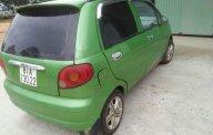 Bán Daewoo Matiz đời 2004, xe chạy còn ngon giá 67 triệu tại Quảng Nam