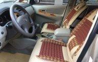 Cần bán Toyota Innova 2.0G 2011, xe gia đình giá 410 triệu tại Hà Nội