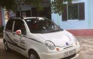 Bán Daewoo Matiz MT sản xuất 2007, trợ lực kính điện còn quá tốt giá 68 triệu tại Phú Thọ