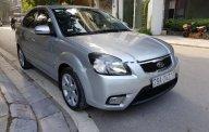Cần bán gấp Kia Rio 1.4 MT đời 2011, màu bạc, nhập khẩu nguyên chiếc số sàn giá 276 triệu tại Hà Nội