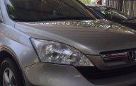 Bán xe gia đình Honda CRV 2.0 nhập 2008 model 2010 giá 458 triệu tại Tp.HCM