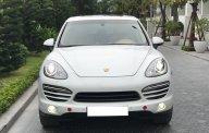 Bán Porsche Cayenne năm sản xuất 2013, màu trắng, nhập khẩu giá 2 tỷ 790 tr tại Hà Nội