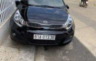 Bán Kia Rio năm sản xuất 2011, màu đen, xe nhập số tự động, 365tr giá 365 triệu tại Gia Lai