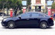Bán xe Chevrolet Cruze năm 2010, màu đen số sàn giá 295 triệu tại Thanh Hóa