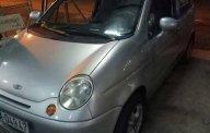 Bán Daewoo Matiz MT sản xuất 2013, màu bạc, xe đẹp  giá 95 triệu tại Tây Ninh