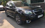 Bán ô tô Subaru Forester đời 2016, màu đen, nhập khẩu nguyên chiếc giá 1 tỷ 500 tr tại Tp.HCM