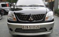 Cần bán xe Mitsubishi Jolie 2.0 MPi 2005, màu đen giá 159 triệu tại Đà Nẵng