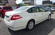 Bán ô tô Nissan Teana AT năm 2010, màu trắng, xe đẹp miễn chê giá 495 triệu tại Vĩnh Phúc