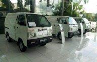 Cần bán Suzuki Blind Van đời 2019, màu trắng, giá tốt giá 273 triệu tại Hà Nội