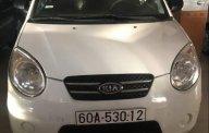 Cần bán gấp Kia Morning MT đời 2009, xe đẹp, máy móc tốt giá 173 triệu tại Đồng Nai
