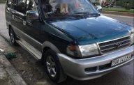 Cần bán Toyota Zace năm sản xuất 2000, gia đình cam kết xe không tung đụng hoặc ngập nước giá 145 triệu tại Khánh Hòa