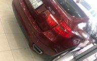 Cần bán BMW X6 năm sản xuất 2009, màu đỏ giá 870 triệu tại Hà Nội