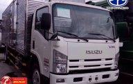 Xe tải Isuzu 8 tấn VM thùng dài 7m giá Giá thỏa thuận tại Tiền Giang
