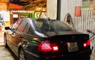 Bán BMW 3 Series 318i đời 2005, màu đen giá 266 triệu tại Hà Nội
