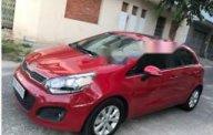Bán xe Kia Rio 1.4 AT sản xuất năm 2011, màu đỏ  giá 380 triệu tại BR-Vũng Tàu
