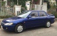 Cần bán lại xe Proton Wira G đời 1996, màu xanh lam còn mới giá 65 triệu tại TT - Huế