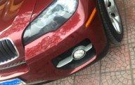 Cần bán BMW X6 xDrive35i 2008, màu đỏ, xe nhập giá 870 triệu tại Hà Nội