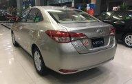 Mua Vios đến Toyota Hà Đông nhận ưu đãi khủng năm mới giá 606 triệu tại Hà Nội
