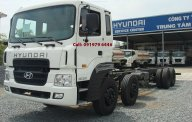 Bán ô tô Hyundai HD320-18 tấn 2019, màu trắng, xe nhập giá 2 tỷ 339 tr tại Đà Nẵng