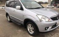 Bán xe Mitsubishi Zinger MT đời 2010, màu bạc, xe bảo dưỡng định kỳ thường xuyên giá 276 triệu tại Hà Nội
