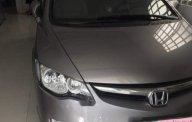 Bán ô tô Honda Civic 1.8MT đời 2008, màu xám, số sàn, giá tốt giá 320 triệu tại Cần Thơ