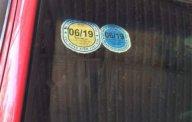 Bán ô tô Chevrolet Spark đời 2005, màu đỏ, nhập khẩu nguyên chiếc, giá tốt giá 135 triệu tại Tp.HCM