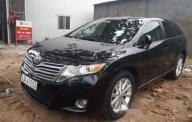 Bán xe Toyota Venza 2.7 AWD năm sản xuất 2009, màu đen, giá chỉ 754 triệu giá 754 triệu tại Đà Nẵng