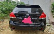 Bán lại Toyota Venza số tự động, màu đen, nội thất màu kem, sx, đăng ký cuối 2009, nhập khẩu Mỹ giá 720 triệu tại Đà Nẵng