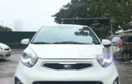 Bán Kia Morning AT đời 2014, màu trắng, xe đẹp leng keng giá 318 triệu tại Bình Dương