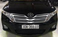 Chính chủ bán Toyota Venza 2.7 AT sản xuất năm 2009, màu đen giá 750 triệu tại Hà Nội