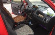 Bán Chevrolet Spark Lite Van 0.8 MT sản xuất năm 2014, màu đỏ, xe bảo dưỡng định kỳ giá 148 triệu tại Hà Nội