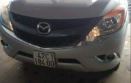 Cần bán lại xe Mazda BT 50 đời 2015, màu bạc, xe nhập  giá 470 triệu tại Đắk Lắk