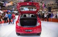 Bán Suzuki Celerio năm sản xuất 2018, màu đỏ giá cạnh tranh giá 359 triệu tại Tp.HCM