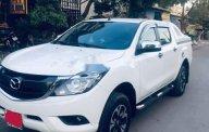 Bán ô tô Mazda BT 50 AT đời 2016, màu trắng, xe cực đẹp tư trong ra ngoài giá 528 triệu tại Bình Dương