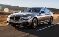 [Nhận đặt cọc] xe BMW 520i, đủ màu, hỗ trợ vay ngân hàng 80%. LH: 0978877754 giá 2 tỷ 389 tr tại Tp.HCM