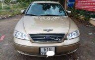 Cần bán xe Ford Mondeo năm 2003 giá cạnh tranh giá 200 triệu tại Tp.HCM