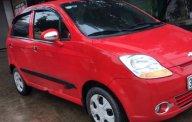 Bán Chevrolet Spark Van đời 2015, màu đỏ như mới giá 160 triệu tại Hà Nội