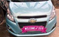 Gia đình bán Chevrolet Spark AT sản xuất năm 2015, nhập khẩu giá 265 triệu tại Hà Nội