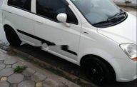 Lên đời bán xe Chevrolet Spark đời 2010, màu trắng, xe nhập giá 105 triệu tại Hà Nội
