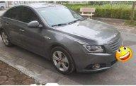 Bán xe Daewoo Lacetti CDX sản xuất năm 2009, màu xám, xe nhập, 306 triệu giá 306 triệu tại Hà Nội