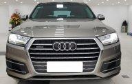 Cần bán Audi Q7 3.0L, SX 2016, màu vàng, nhập khẩu nguyên chiếc giá 2 tỷ 750 tr tại Hà Nội