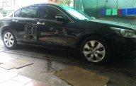 Cần bán xe Honda Accord EX 3.5 AT đời 2008, màu đen, xe nhập số tự động, giá chỉ 475 triệu giá 475 triệu tại Hà Nội