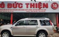 Cần bán xe Ford Everest số tự động, máy dầu, chính chủ từ đầu giá 665 triệu tại Hà Nội